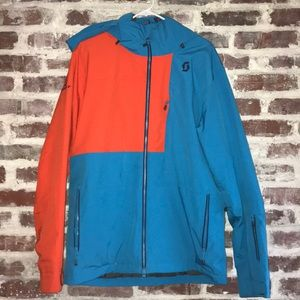Scott Fully Lined Ski Jacket - Excellent Condition